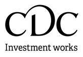 CDC investment works logo