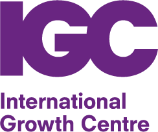 international growth centre logo